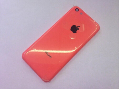 Apple iPhone Lite high-res images leak out
