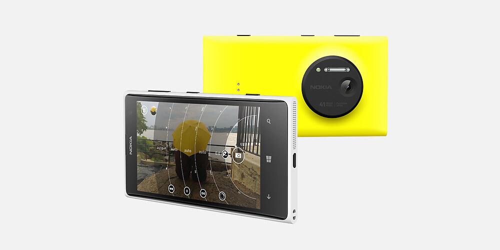 Nokia Lumia 1020 vs Samsung Galaxy Note 8 Specs amp Speed