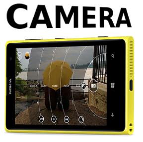 Nokia Lumia 1020: Smartphone camera reinvented