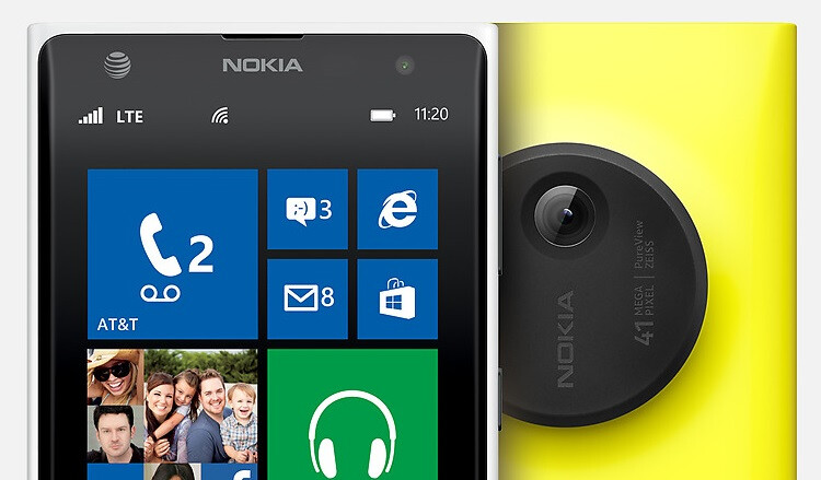 $299 is a pretty sensitive price point, what if the Lumia 1020 were just $50 less? - At $299 and exclusive to AT&T, the Nokia Lumia 1020 is too expensive