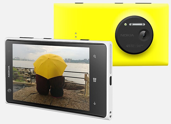 The Lumia 1020 is definitely a breed apart, but has Nokia generated enough momentum in the US for this price point? - At $299 and exclusive to AT&T, the Nokia Lumia 1020 is too expensive