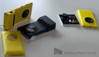 Lumia1020CameraGripLens
