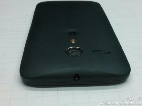All we know about the Motorola Moto X