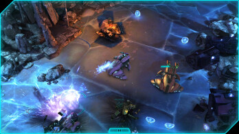 Halo: Spartan Assault for WP8 coming first to Verizon for $6.99