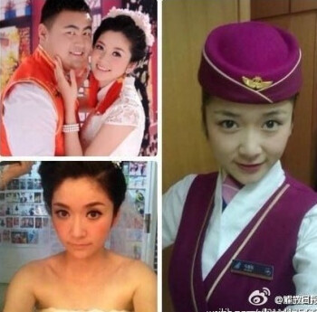 Ma Ai Lun, allegedly killed from an electric shock from her Apple iPhone 5, was to be married on August 8th