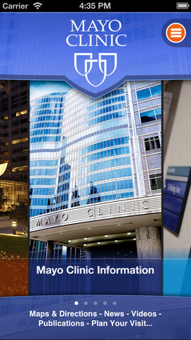 The Mayo Clinic