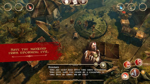 Iesabel - Android, iOS - $1.99