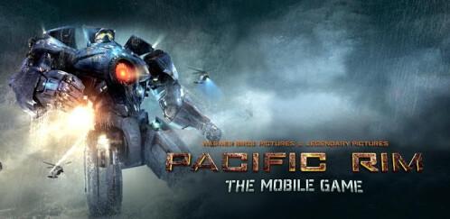 Pacific Rim - Android, iOS - $4.99