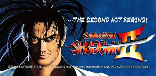 Samurai Shodown II - Android, iOS - $8.99