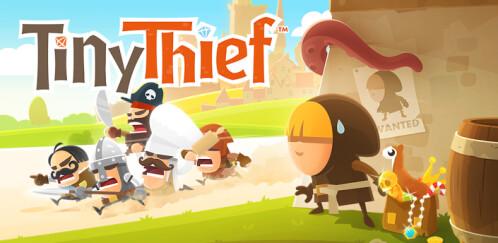 Tiny Thief - Android, iOS - $2.99