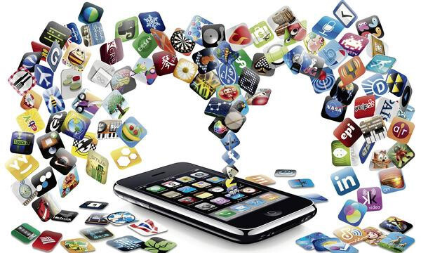 Download only the apps you need