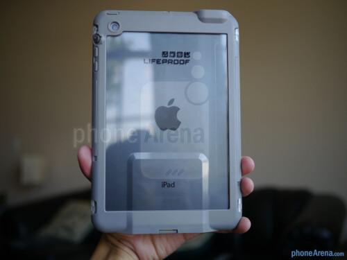 LifeProof frē iPad mini case hands-on