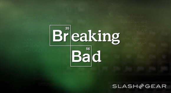 Apple Ibooks To Have Exclusive On Breaking Bad Alchemy Title