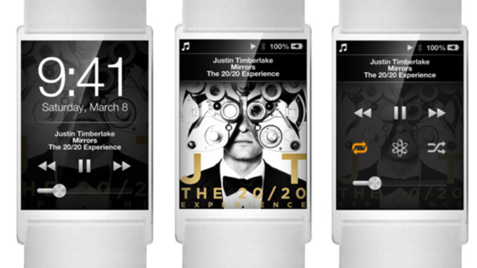 Apple building up secret iWatch with biotech and fitness experts