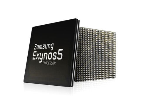Samsung Galaxy Note 3 with Exynos showed up in AnTuTu