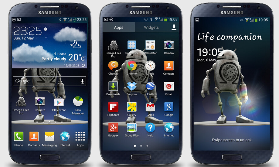 Best custom ROMs for the Samsung Galaxy S4 - PhoneArena