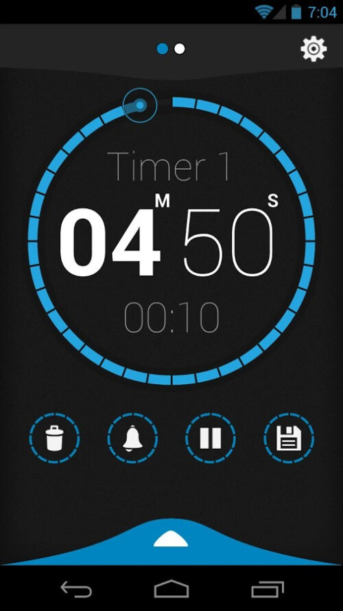 Beautiful Timer - Android - Free