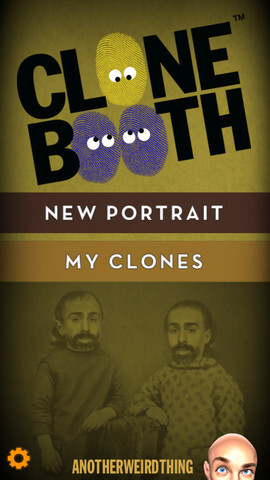 Clone Booth - Android, iOS - $0.99