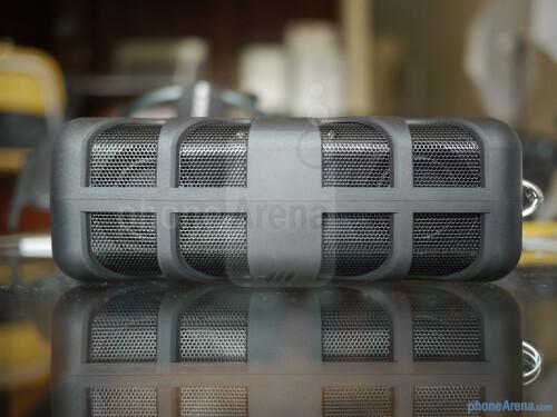 Pyle Sound Flow PWPBT60 Bluetooth speaker hands-on