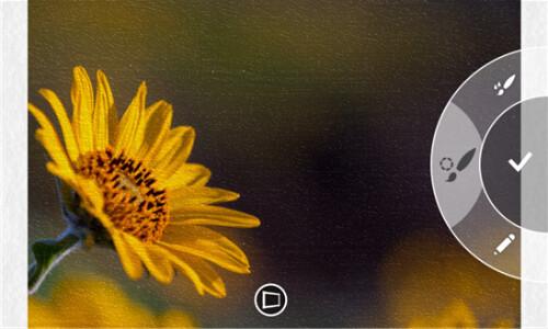 Microsoft's Fresh Paint for Windows Phone 8