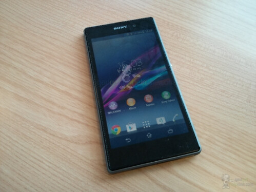 Sony Honami surfaces on GFXBench: Snapdragon 800 and Adreno 330 on board