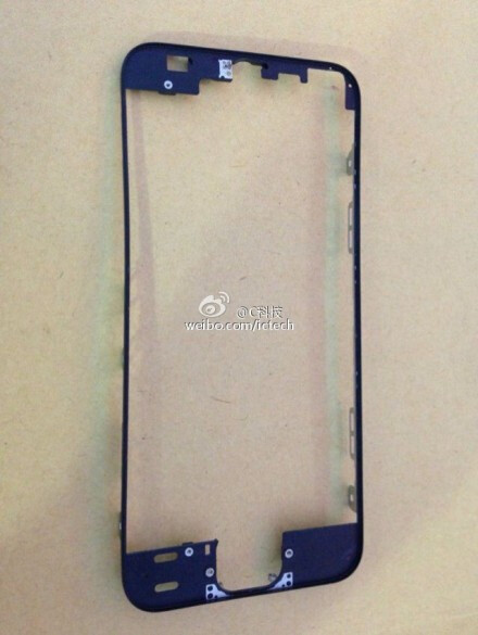 Apple iPhone 5S, iPhone Lite leak out
