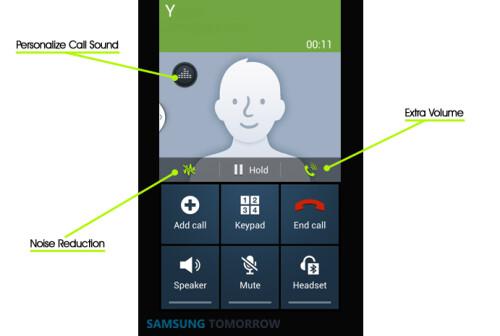 Optimizing in-call audio clarity