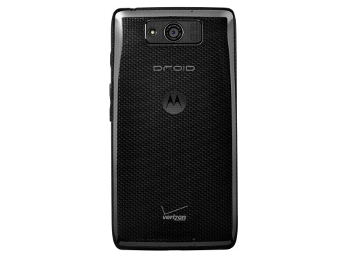 Motorola DROID Ultra images