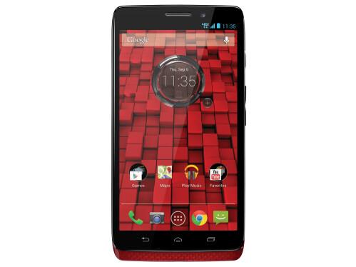 Motorola DROID Ultra images