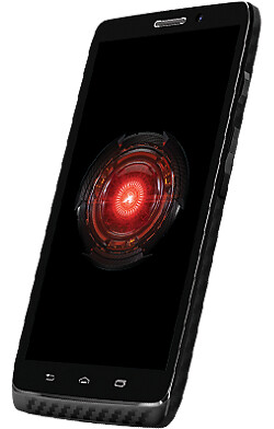 Motorola DROID MAXX for Verizon unveiled with a meaty 3500 mAh battery