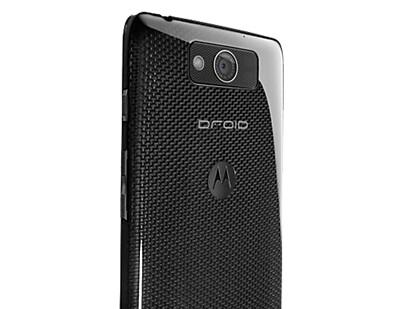 Motorola DROID mini images
