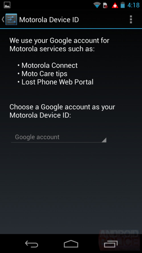 In-depth look at new Moto X software: Connect, Active Display, Assist, and more
