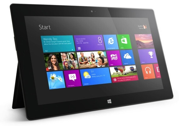 Intel readies first fanless Haswell processor for tablets and convertibles, can we say Surface 2?