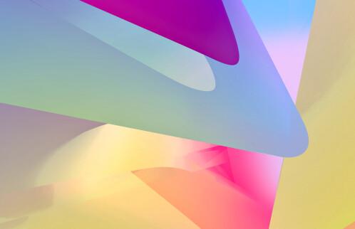 Second-gen Nexus 7 wallpapers