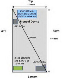 AT&T to get 7 inch Samsung Galaxy Tab 3 reveals FCC visit