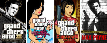 Rockstar slashes Grand Theft Auto and Max Payne prices for Android & iOS