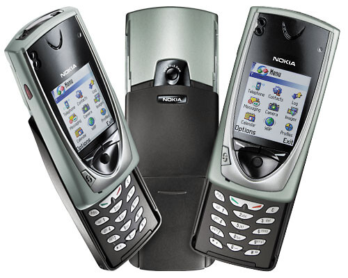 Nokia 7650 (2002)