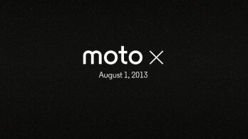 Motorola keeps on teasing Moto X: coming August 1st