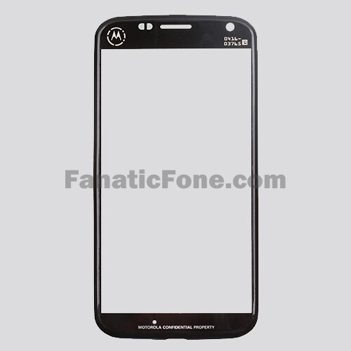 Moto X Magic Glass photos leak