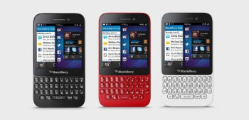 BlackBerry Q5 launching in Canada August 13th, likely coming to AT&T in U.S.