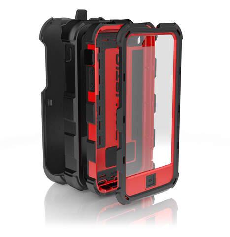 12 Images Ballistic Iphone 5 Case