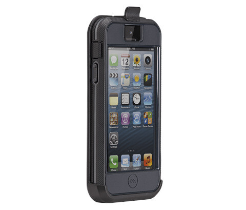 best loved 91b8a 645d5 Meet the toughest iPhone 5 cases money can buy - PhoneArena