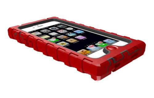 HardCandy Shockdrop iPhone 5 case