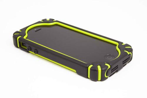 Zagg iFrogz Bullfrogz case for iPhone 5