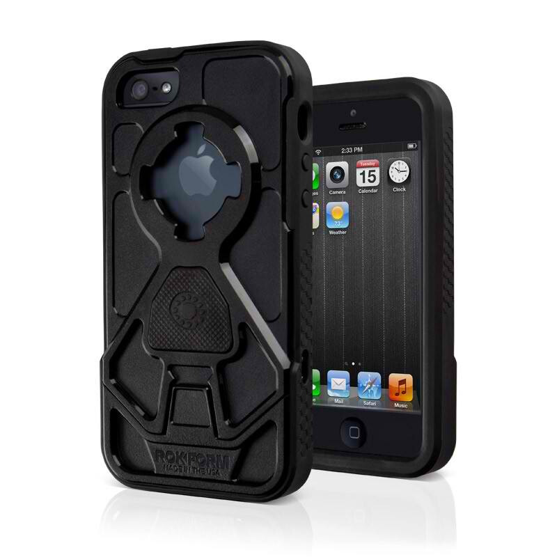 Meet the toughest iPhone 5 cases money can buy