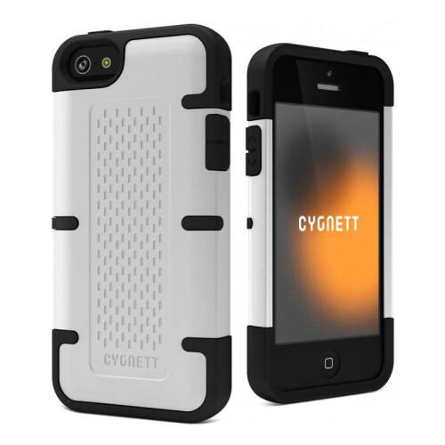 Cygnett WorkMate iPhone 5 case