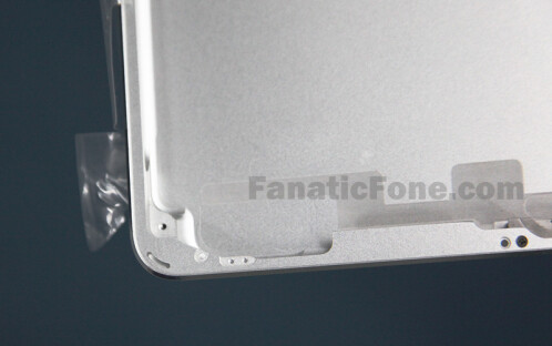 Next iPad will be thinner, adopt iPad mini like screen tech