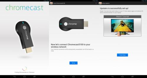 Chromecast - Android - Free