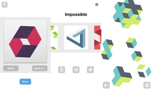 Isometric - iOS - $1.99