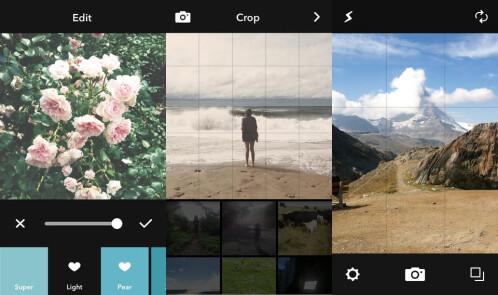 Landcam - iOS - $0.99